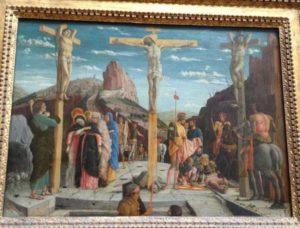 Das apostolische Glaubensbekenntnis, Tod, Auferstehung, Himmelfahrt