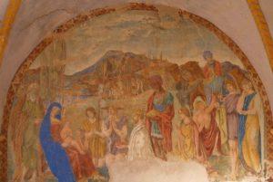Das apostolische Glaubensbekenntnis, Christus und die Dreieinigkeit