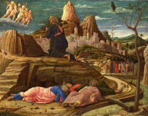 Read more about the article Jesu Christi Tod am Kreuz