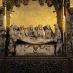 Christ-tombeau