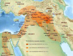 Esaïe, temps de crise