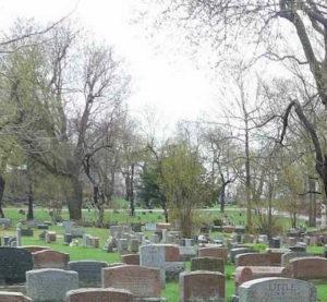 après la mort