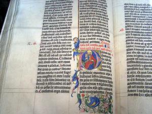 Bible, canon biblique, foi protestante évangélique