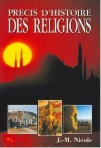 histoire des religions, magie, animisme