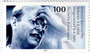 Dietrich Bonhoeffer : réflexions lucides sur son temps