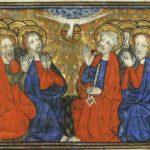 L'Esprit Saint dans le Nouveau Testament