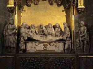 Mort avec le Christ, une réalité de la vie chrétienne