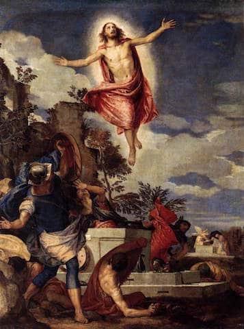 Impact de la résurrection pour le chrétien et pour l'Eglise