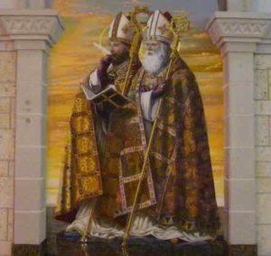 De Trinitate – Egalité des personnes divines dans la Trinité