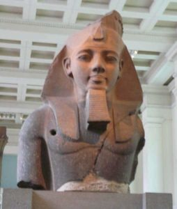 l'archéologie témoin de l'histoire