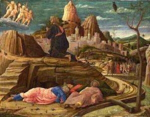 crois de Jésus-Christ, John Stott, croix