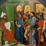 Jésus devant le tribunal juif, des infractions à la légalité ?