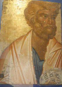 tous à Jérusalem pour la Pentecôte