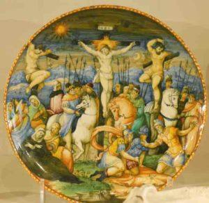La croix une folie ou la (vraie) sagesse de Dieu ?