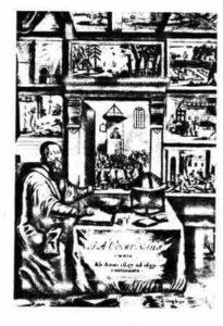 La conception de l'éducation chez Comenius