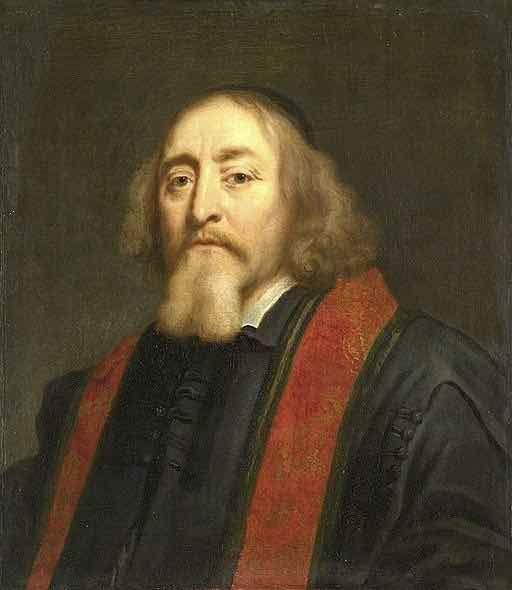 Comenius – L'homme image de Dieu et la conception de l'éducation