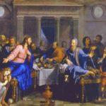 Le repas chez Simon ou la pécheresse repentante – Luc 7.36-50
