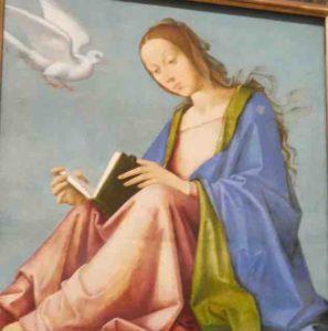 Read more about the article Une vie qui honore Dieu – par le Saint Esprit
